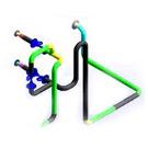 Distribuzione acqua gas aria